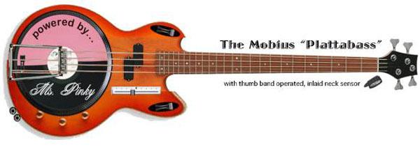Plattabass: DIY Hybrid Bass / Turntable