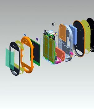 OpenMoko – Open source phone