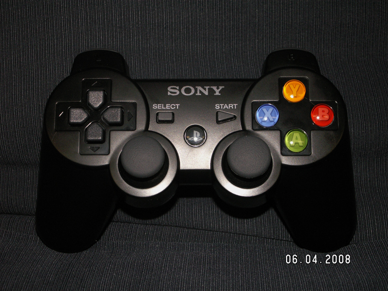 The 3PS60 Controller