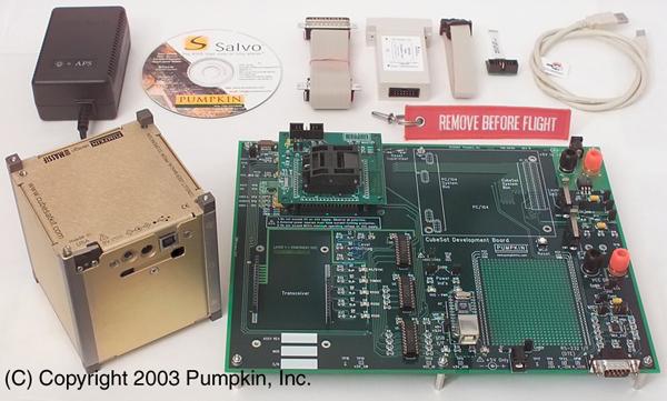 Microsatellite kits
