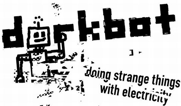 Dorkbot Austin: This Thursday!