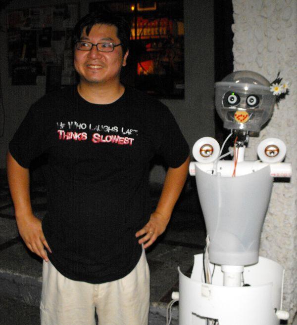 Dorkbot Austin: Awesomely Strange Projects!