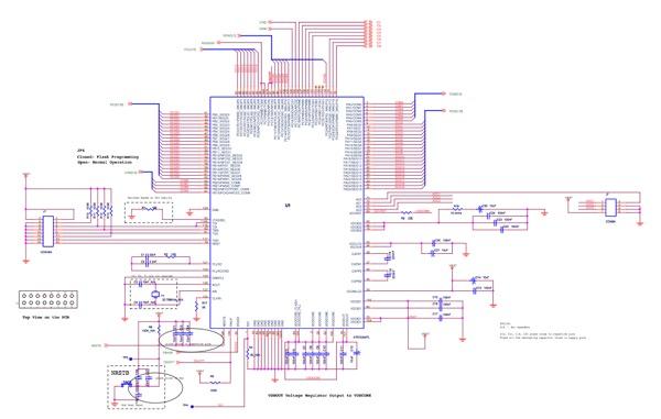 HP 20b biz calc can be modded