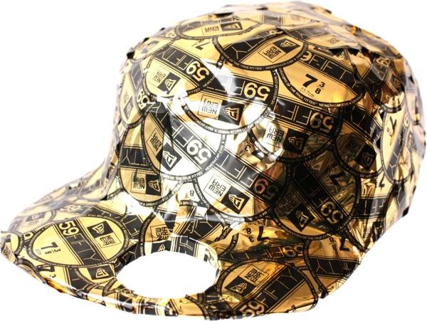 """New Era"" hat"