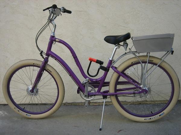 Flickr bike?