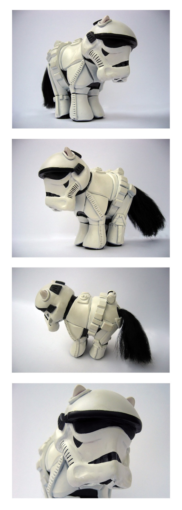 My Little Pony – modded