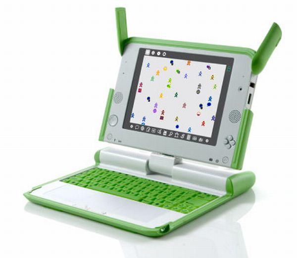 One Laptop Per Child @ Amazon