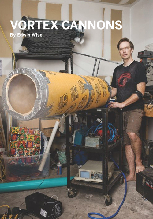 Weekend Project: Vortex Cannons (PDF)