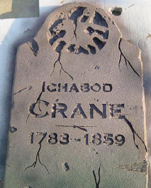 DIY Halloween – The Classics :: Gravestones