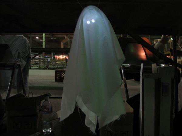 LED Ghosties