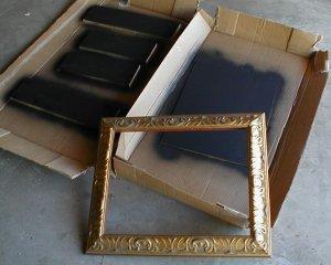 DIY Halloween : A Mirror that Isn't