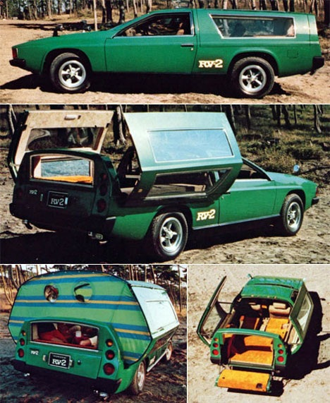"""The Toyota station wagon """"recreational vehicle"""" that never happened"""