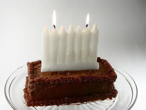 Binary birthday wishes