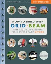 A Revolution in DIY engineering – How to Build With Grid Beam
