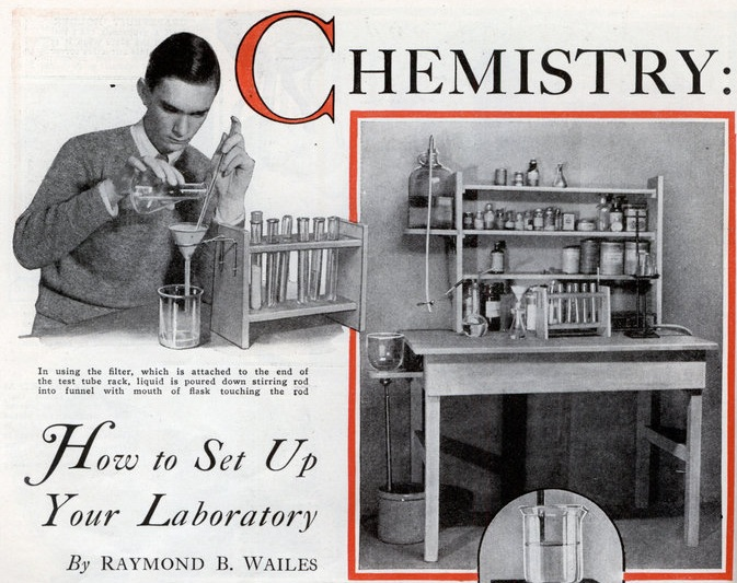 The Chemistry gift guide – Celebrating chemistry and inspiring the next generation of chemists!
