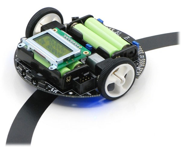 Multipurpose robot: XRB3