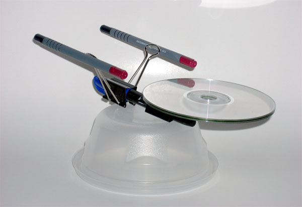 Enterprise from office supplies
