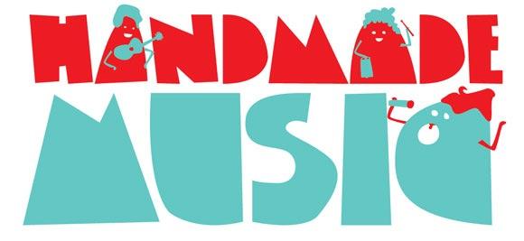 Handmade Music Logo