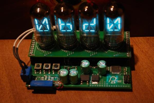 Super Electrofluorescent Profanity Machine
