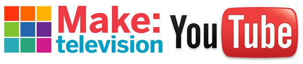 Make: television on YouTube