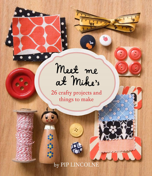 Meet Me At Mike's Book