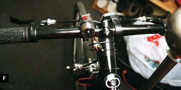How-To Tuesday: Mini bike light