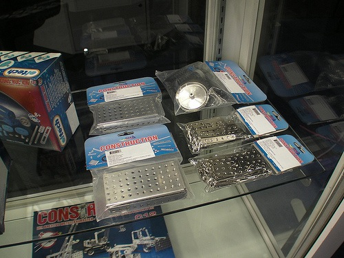 """Eitech – The """"Erector set"""" is back"""
