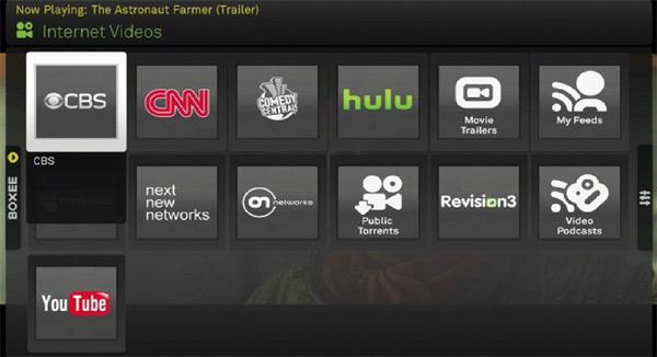 Put Hulu back in Boxee