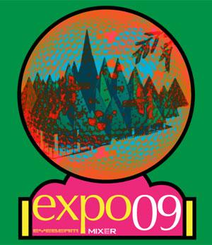 Eyebeam's Expo Mixer Alternative World's Fair