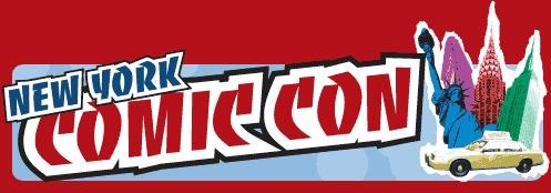 MAKE @ New York Comic Con – February 6-8, 2009