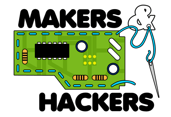 Makers & Hackers, London and Sheffield on February 28, 2009
