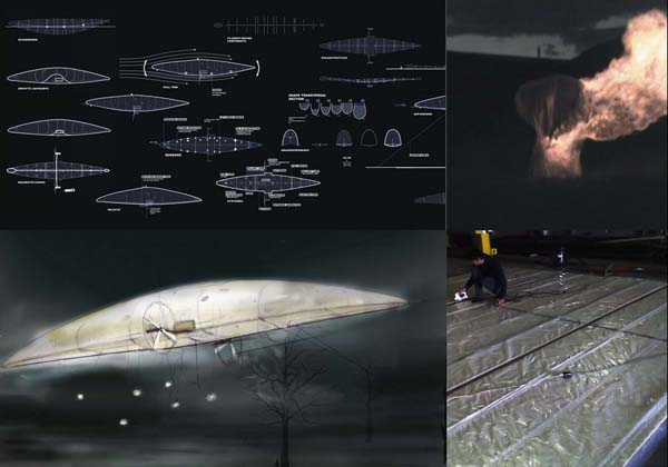Lost Knowledge: Airships