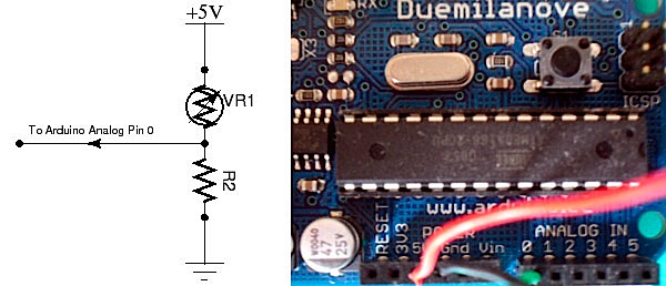 How-To: Remote temperature sensing with Arduino