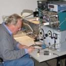 Successful amateur EVE space radio bounce