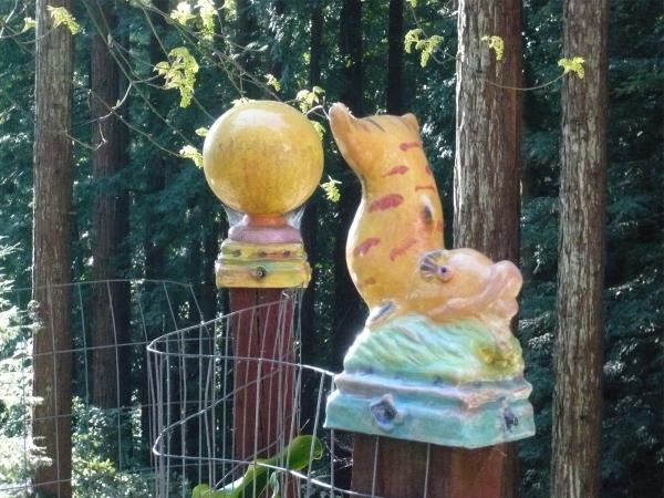 P&G Art: Ceramics I Adore