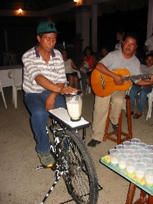 Pedaling forward with Maya Pedal