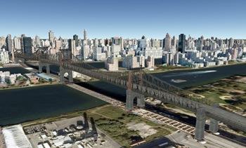 Google SketchUp bridge modeling competition