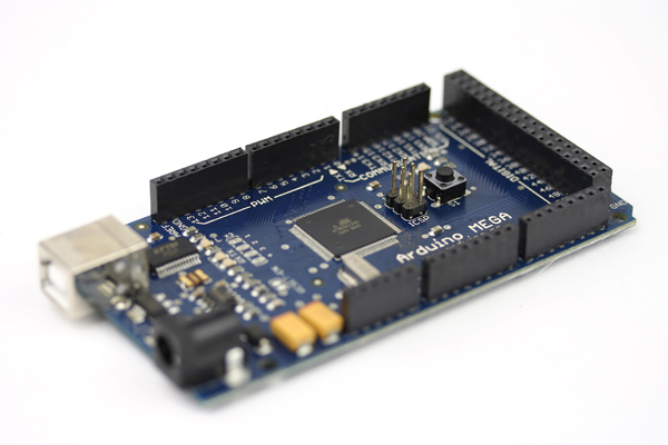 In the Maker Shed: Arduino Mega now shipping
