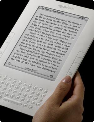 Native Kindle epub and PDF converter