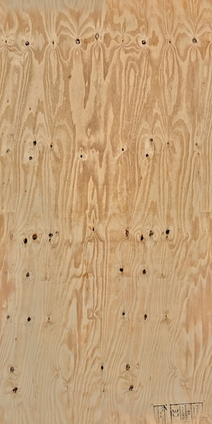 Single-sheet flatpack plywood design competition