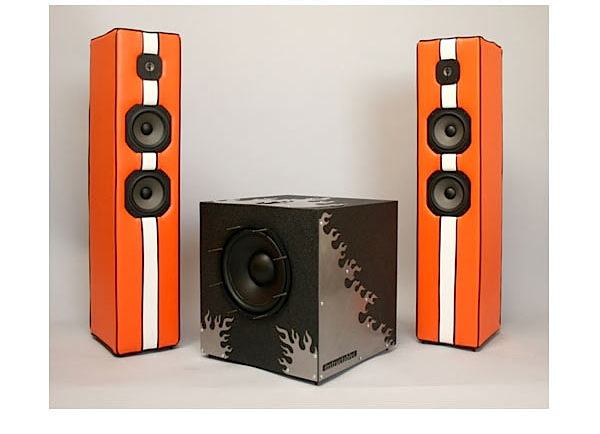 Instructables art of sound contest