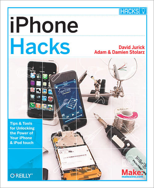 iPhone Hacks webcast