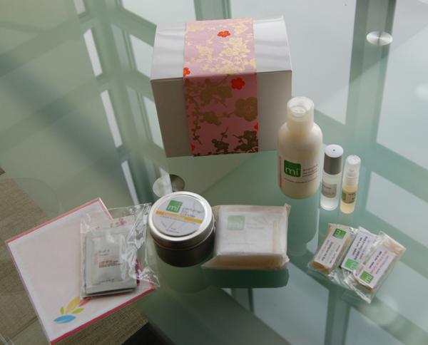MiSpa Special Handmade Bath & Beauty Gift Set