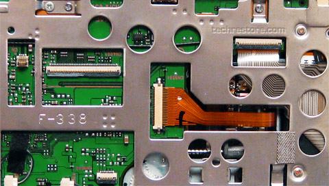 """See-through"" PSP wallpaper"