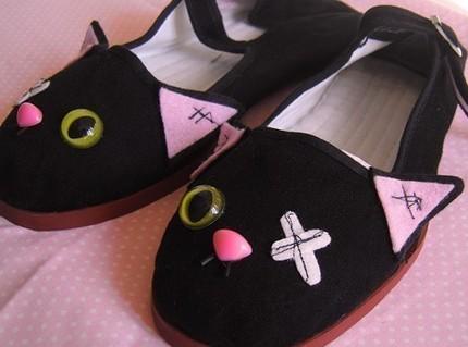 Em & Sprout Shoes