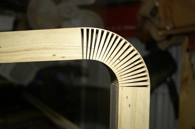 Where S All The Cnc Kerf Bending Make