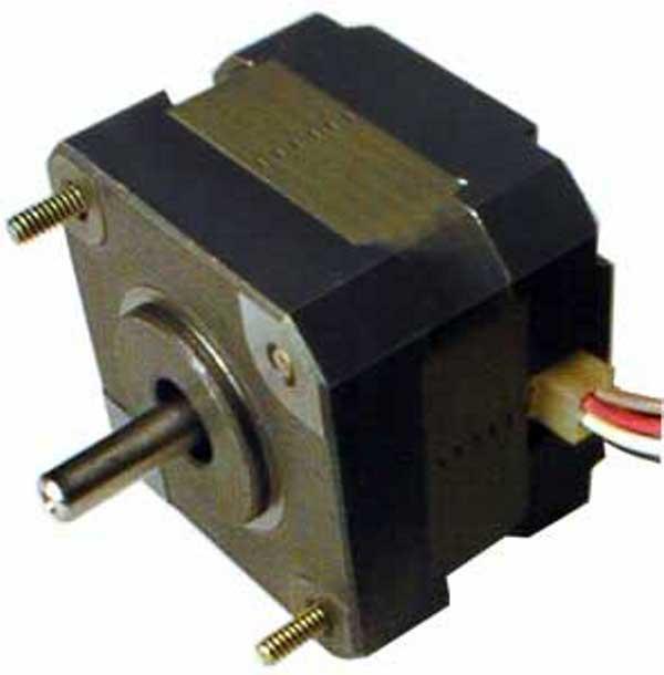 Stepper motor idea sources