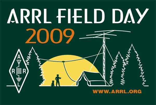 ARRL Field Day 2009