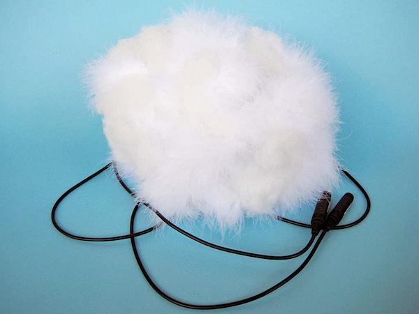 How-To: Fuzzy fuzz pedal