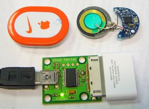 """Creating a keyless """"iFob"""" entry system for your car"""